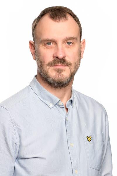 Kommunalråd Torbjörn Brorsson - Moderaterna