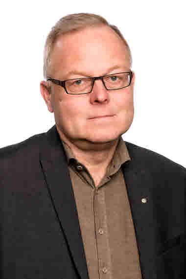Håkan Strömberg, förvaltningschef omsorgsförvaltningen