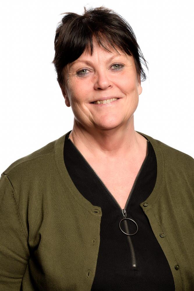 Individ och familj Anette Lindberg Mohlin - Landskrona stad