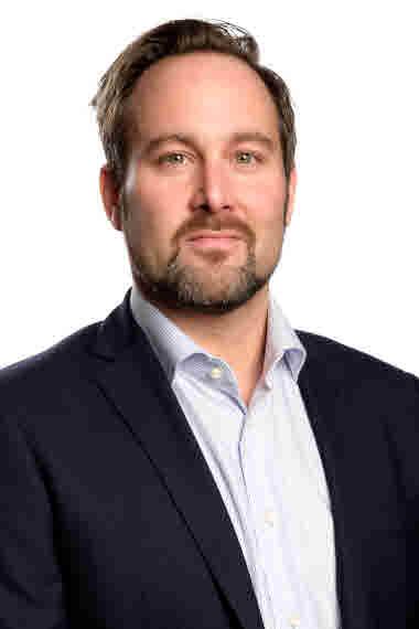 Johan Nilsson förvaltningschef stadsbyggnadsförvaltningen